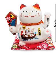 Статуэтка Денежный кот на батарейках KT-01/2, фото 1