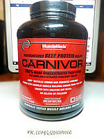 Протеин, Musclemeds Carnivor Beef Protein 1960г, фото 1