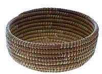 Корзина круглая средняя PAVIY (Турція,  BDH12S/3)