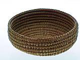 Корзина круглая средняя PAVIY (Турція,  BDH12S/3), фото 2