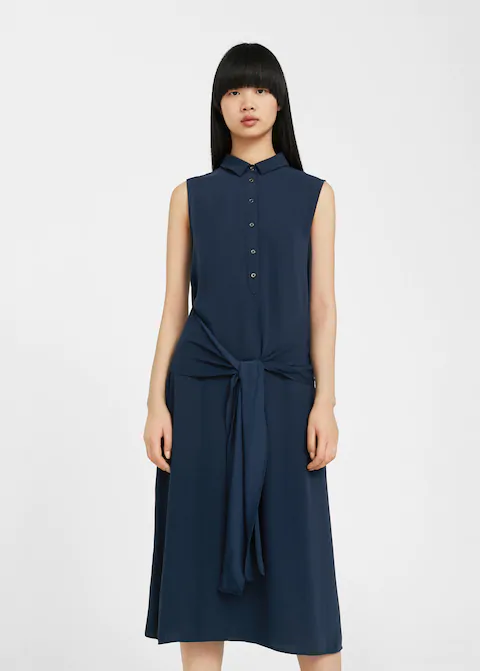 Женское платье Mango размер S 42RU женские платья миди