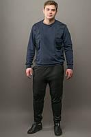 Мужские спортивные штаны Лотос (черный)