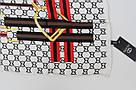 Хустка брендова репліка Gucci (Гуччі) 235-9, фото 3