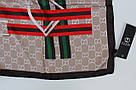 Хустка брендова репліка Gucci (Гуччі) 235-12, фото 3