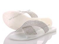 Шлепки женские Girnaive JL06-18 (36-41) - купить оптом на 7км в одессе