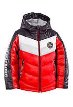 Куртка для мальчика ТМ Эволюшн, арт.  02-ВМ-19, возраст от 1 до 4 лет