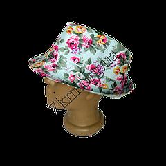 Стильные подростковые шляпы на витрине!