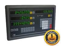 ADR10-4 четырехкоординатное устройство цифровой индикации, фото 1