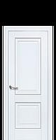 Межкомнатные двери Имидж глухие с молдингом