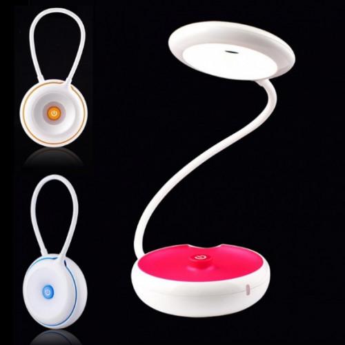 Настольная Лампа  YoYo с Лед подсветкой