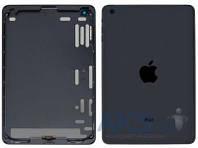 Задняя часть корпуса (крышка) для планшета Apple iPad mini WiFi Black