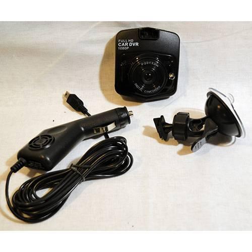 Видеорегистратор автомобильный DVR HD 258 2,5 дюймовый TFT LCD монитор