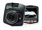 Видеорегистратор автомобильный DVR HD 258 2,5 дюймовый TFT LCD монитор авторегистратор мини, фото 5