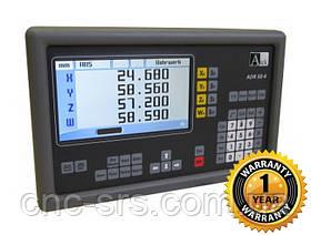 ADR50-4 четырехкоординатное устройство цифровой индикации