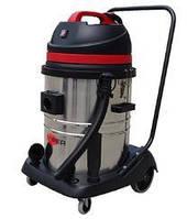 Профессиональный пылесос для сухой и влажной уборки LSU 155