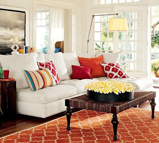 Декор и текстиль для дома