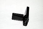 """Видеорегистратор HD 198 DVR (LCD 2,4"""") съемка день/ночь угол обзора 120 авторегистратор складной 2.2"""", фото 2"""