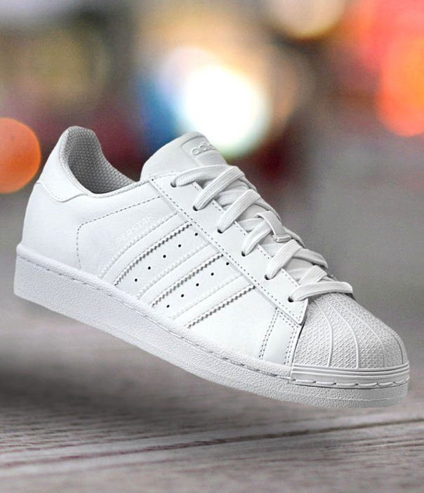 new styles 5db15 92269 Оригинальные Кроссовки Adidas Superstar Foundation Junior