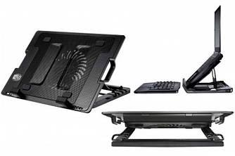 Теплоотводящая подставка для ноутбука ColerPad Ergo Stand кулер