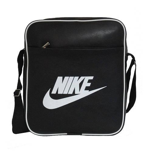 6e3820a3ac57 Молодежная сумка-планшет Nike реплика кожзам, вертикальная - купить по  лучшей цене в Киеве от компании