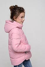Детская осенняя куртка Робби NUI VERY (нью вери), фото 2