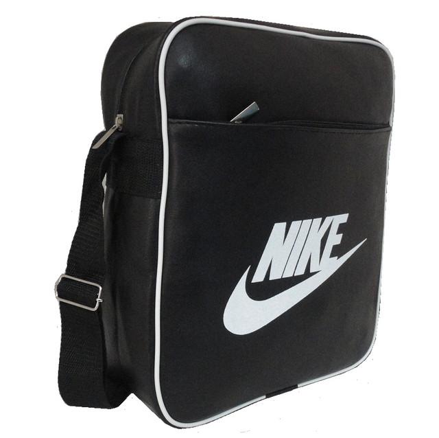6e9afc1d1561 Молодежная сумка-планшет Nike реплика кожзам, вертикальная - купить ...