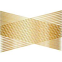 Набор бамбуковых шампуров Time Eco