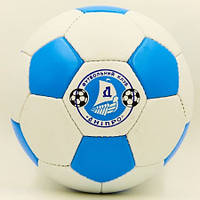 М'яч футбольний Дніпро FB-6706
