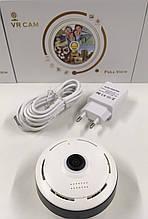Камера відео спостереження IP VR V380-V3/3708 360 (60)
