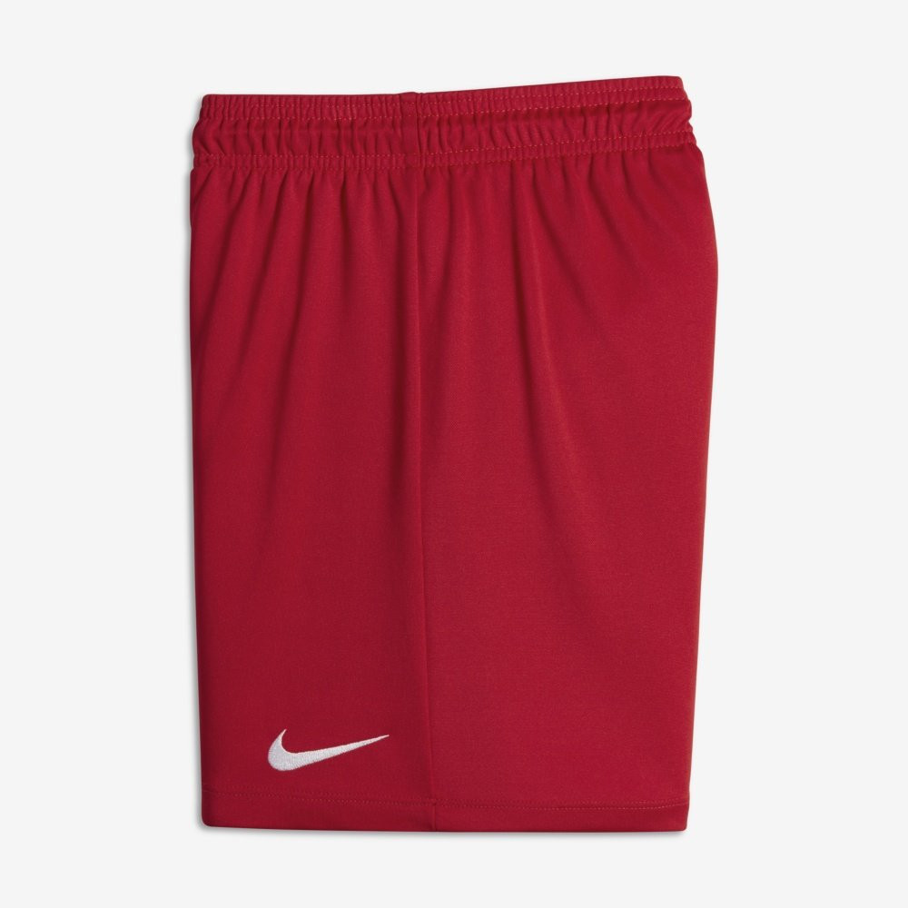 Nike Park II Knit Junior Red  725988-657