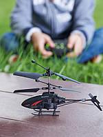 Радиоуправляемый вертолет Sky King игрушка на радио управлении, фото 1