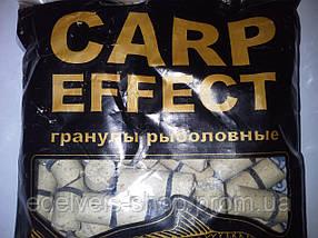 Гранулы рыболовные CARP EFFECT(карп эффект) *горох*
