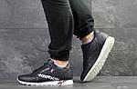 Мужские кроссовки Reebok (Темно-синие) , фото 2