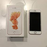 Айфон 6s 16 gb оригинал б/у розовый