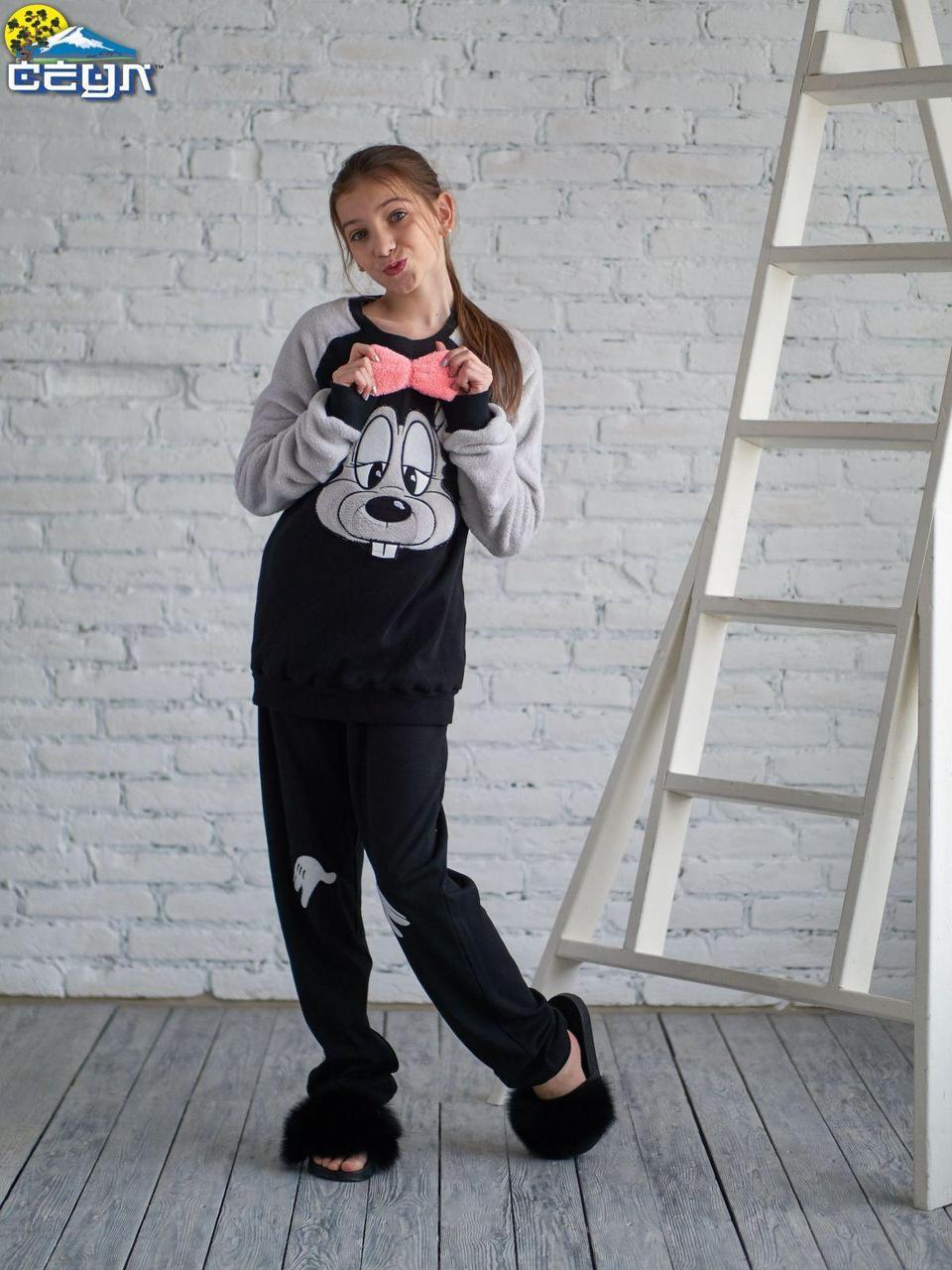 Пижама  детская  фирмы AQUA  17602