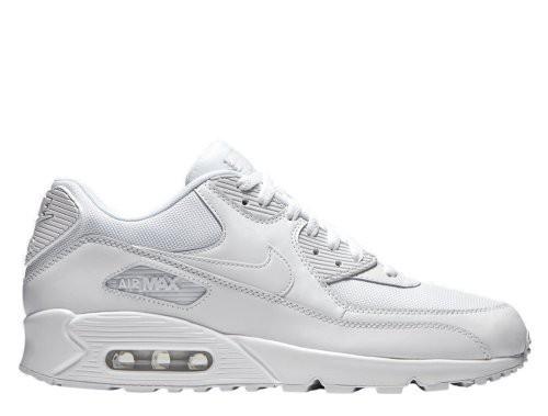 Мужские кроссовки  Nike Air Max 90 Essential  537384-111
