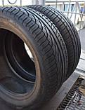 Летние шины б/у 245/50 R18 Michelin, 7-7,5 мм, пара, фото 5