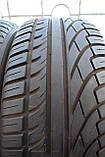 Летние шины б/у 245/50 R18 Michelin, 7-7,5 мм, пара, фото 3