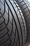 Летние шины б/у 245/50 R18 Michelin, 7-7,5 мм, пара, фото 6