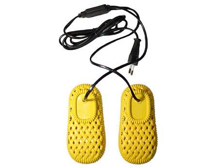 Электрическая сушилка для обуви ДОМОВЕНОК Комфорт ЕС 12/220, фото 2