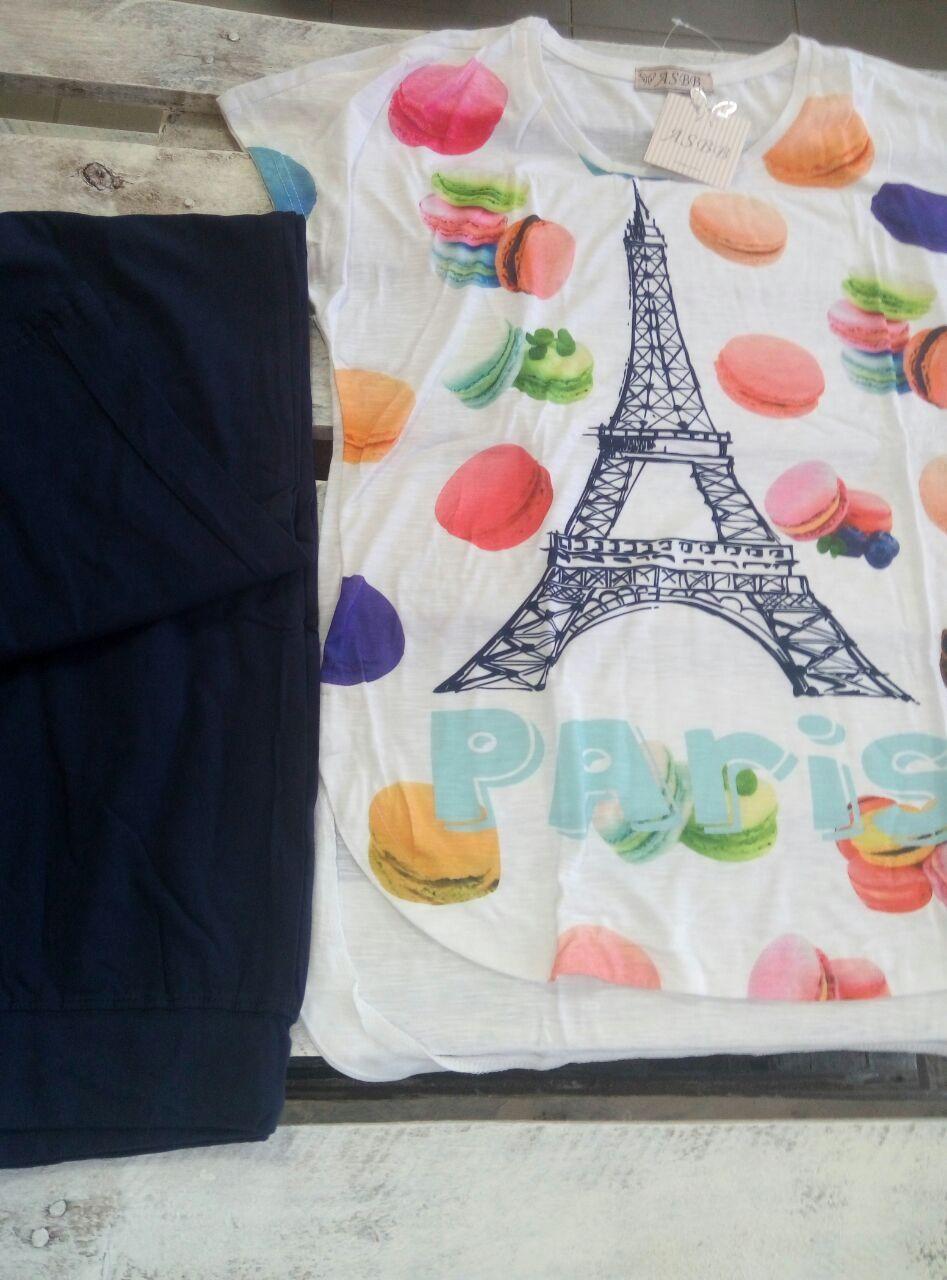 Костюм футболка штаны  фирмы MINI MOON45098/45081