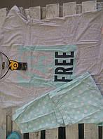 Пижама  футболка штаны  фирмы MINI MOON