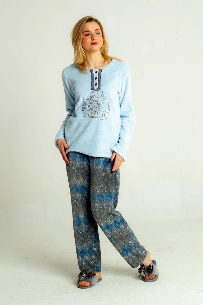 Костюм зимний кофта штаны  фирмы MINI MOON42974