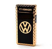 Запальничка електроімпульсна USB марки авто Volkswagen S387