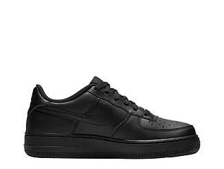 """Оригинальные Кроссовки Nike Air Force 1 Low  """"All Black"""" 314192-009 314192-009"""