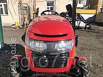 Трактор XT220 (Xingtai 220)