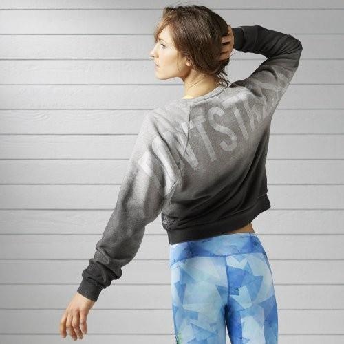 Оригинальная Кофта Yoga Cover Up  B46054