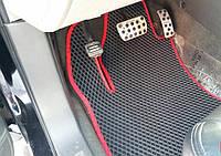Автоковрики для Subaru Tribeca B-9 (05-14) USA eva коврики от ТМ EvaKovrik