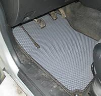 Автоковрики для Suzuki Grand Vitara II 3D (2005->) eva коврики от ТМ EvaKovrik