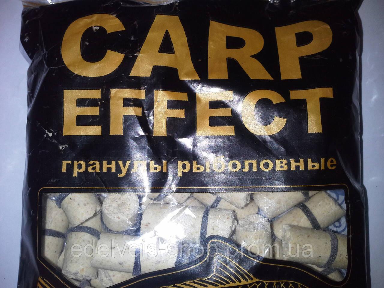 Гранулы рыболовные CARP EFFECT(карп эффект) *тутти - фрутти*